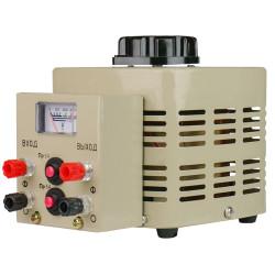 Лабораторный автотрансформатор Энергия ЛАТР однофазный TDGC2-0,5 / E0102-0001